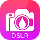 DSLR Camera : Blur Background by Forest Apps Studio
