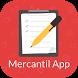 Mercantil App by Deway