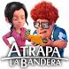 Atrapa La Bandera El Duelo by cuatroochenta.com
