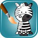 Kids Coloring Games by Adcoms