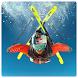 Freestyle Skiing Wallpaper by Qaireen Azkia