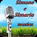 Simone e Simaria Musica by acevoice