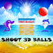 Shoot 3D Balls by aimsmedia, technology co.