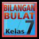 Matematika SMP Bilangan Bulat by Aqila Course