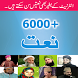 Pakistan Naat khuwan Natain by Awesum Apps