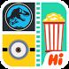 Hi Guess the Movie: Film Quiz by HI STUDIO LIMITED
