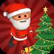 Santa Claus Run Xmas by ComError