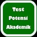 Test Potensi Akademik Lengkap by Empiris.GS