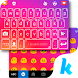 Keyboard - Insta Keyboard New Theme by Kika Theme Lab