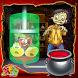 Zombie Juice Factory Mania by Kids Fun Studio