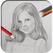 Pencil Sketch Photo Editor–Real Artist Effect