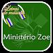 Ministério Zoe Letras by Nursasi Media