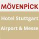 Mövenpick Hotel Stuttgart by Schneider Geo GmbH