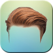 Man Hair Style Photo Montage by Zudic Apps