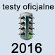 Testy na prawo jazdy 2016 by Digibit
