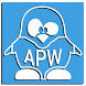 Apw Theme Play Blue by napster113