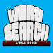 Word Search Little Books (r2) by SmartyPantsCoding, LLC
