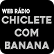 Rádio Só Chiclete com Banana by Rede Web Rádios