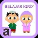 Belajar Iqro dengan Audio by AiraSoft