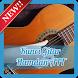 Kunci Gitar Hamdan ATT by Darsono