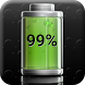 Battery Widget Charge Level % by M2Catalyst, LLC.