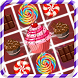 Candy Valley Match 3 - Frozen Mania Sweet Candies by eVeek