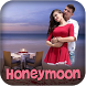 Honeymoon Photo Frame by Flag Inc