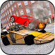 GT Ramp Car: Traffic Racer by gamesoultech