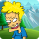Beavis Adventure Butthead Run by Hohu Inc.