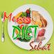 Menu Diet Sehat Seminggu by Itech Games