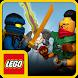 LEGO® Ninjago™: Skybound by LEGO System A/S