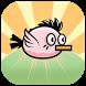 Dumby Flying Bird by MAJ Ltd