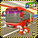 Multi-Storey Bus Parking Mania by MAS 3D STUDIO - Racing and Climbing Games