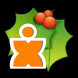 Postal Navidad by OLR Software