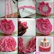 Cake Decoration Tutorial