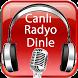 Canlı Radyo Dinle by FTM Software - Yazılım
