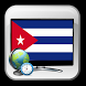 TV listing Cuba guide by tv list channel info