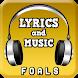 Foals Lyrics Music by Triw Studio