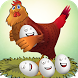 Egg Farm - Chicken Farming by Zing Mine Games Production