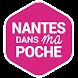 Nantes dans ma poche by Nantes Métropole