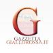 Gazzetta GialloRossa by Davide Maggi