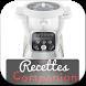 Companion Moulinex Recettes by Healthy Cuisine