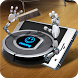 Robot Vacuums Simulator by Vasya Bond