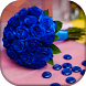 Blue Roses Wallpapers by Zinga Apps