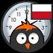 Moji Zegar Edukacyjny by Selago