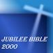 Jubilee Bible 2000 Study by CactusDeveloper
