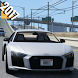 R8 Simulator Audi 2017