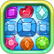 Jewels Ultimate Star Heroes by Candy Knuckles Studios