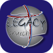 Legacy Church MB by ChurchLink, LLC