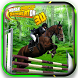 Horse Jumping Simulator 3D by Endroid GameTech